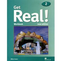 Get Real! 2 (N/E) Workbook