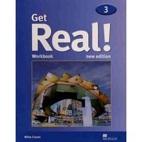 Get Real! 3 (N/E) Workbook