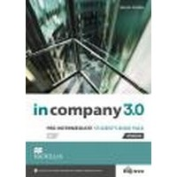In Company 3.0: Intermediate Student's Book Premium Pack