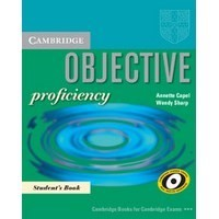 Objective Proficiency SB