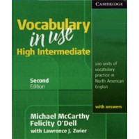 Vocabulary in Use (2/E) High-intermediate Student Book + Answers