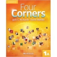 Four Corners 1 Workbook A