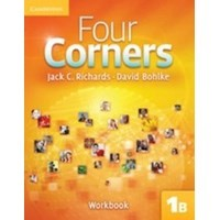 Four Corners 1 Workbook B