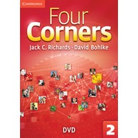 Four Corners 2 DVD