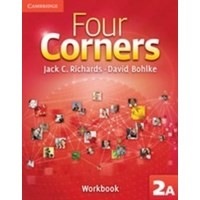 Four Corners 2 Workbook A