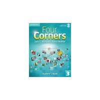 Four Corners 3 Full Contact A + Self-study CD-ROM