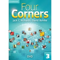 Four Corners 3 DVD
