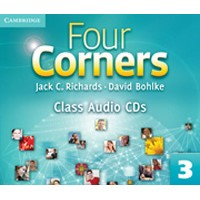 Four Corners 3 Class Audio CDs (3)