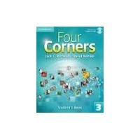 Four Corners 3 Workbook A