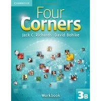 Four Corners 3 Workbook B