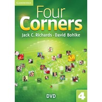 Four Corners 4 DVD