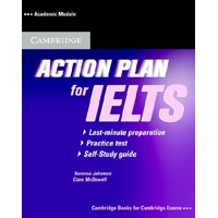 Action Plan for IELTS Academic Module Self-study Pack