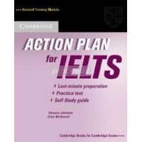 Action Plan for IELTS General Training Module Self-study Pack