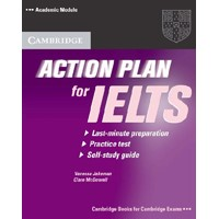 Action Plan for IELTS Academic Module Student's Book