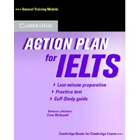 Action Plan for IELTS General Training Module Student's Book
