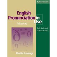 English Pronunciation in Use Advanced Student Book + Answers