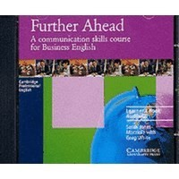 Further Ahead Learner's Book CD