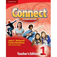 Connect 1 (2/E) Teacher's Edition 1