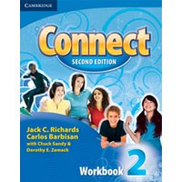 Connect 2 (2/E) Workbook