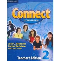 Connect 2 (2/E) Teacher's Edition