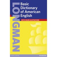 Longman Basic Dictionary of American Eng