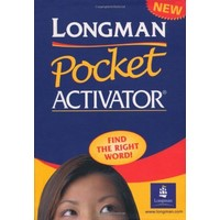 Longman Pocket Activator Dictionary (Cased)