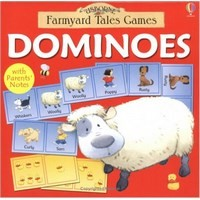 FYT Games: Dominoes (US52677)