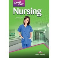CAREER PATHS NURSING (ESP) STUDENT'S BOOK WITH CROSS-PLATFORM APPLICATION