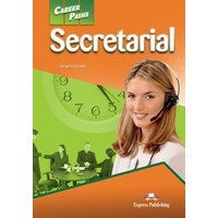CAREER PATHS SECRETARIAL (ESP) STUDENT'S BOOK WITH CROSS-PLATFORM APPLICATION