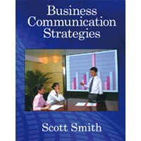 Business Communication Strategies Student Book