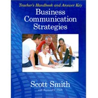 Business Communication Strategies Teacher's Book w/k