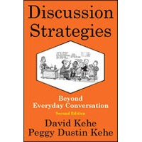 Discussion Strategies (2/E) Student Book