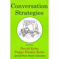 Conversation Strategies 3/E SB (PLA)