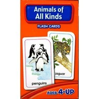 FC: Animals of All Kinds (SCZ04012)