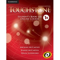 Touchstone 2/E L.1 Student's Book with Online Course and Online Workbook B
