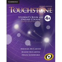 Touchstone 2/E L.4 Student's Book with Online Course and Online Workbook B