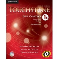 Touchstone 1 (2/E) Full Contact B