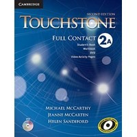 Touchstone 2 (2/E) Full Contact A
