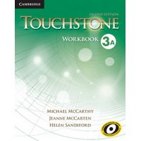 Touchstone 3 (2/E) Workbook A