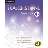 Touchstone 4 (2/E) Workbook A