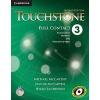 Touchstone 3 (2/E) Full Contact