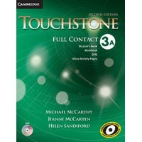 Touchstone 3 (2/E) Full Contact A