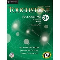 Touchstone 3 (2/E) Full Contact B