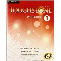 Touchstone 1 (2/E) Workbook