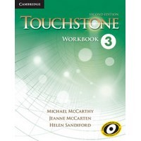 Touchstone 3 (2/E) Workbook