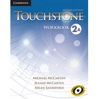 Touchstone 2 (2/E) Workbook A