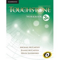 Touchstone 3 (2/E) Workbook B