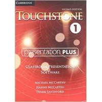 Touchstone 1 2nd Ed Presentation Plus