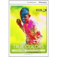 True Colors (Intermediate Book with Online Access)