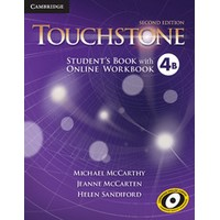 Touchstone 2/E L.4 Student's Book B with Online Workbook B